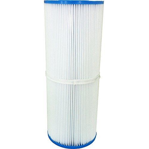Tier1 Replacement for Jacuzzi 42-2891-08, Pleatco PJ25, Filbur FC-1425, Unicel C-5625 Spa Filter Cartridge for Jacuzzi Spas