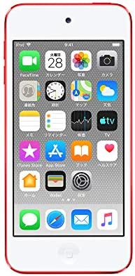 Apple iPod touch (32GB) - (PRODUCT)RED (最新モデル)