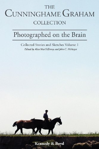 Photographed on the Brain: Collected Stories and Sketches Volume 1