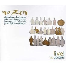 Nozen: Live au Upstairs