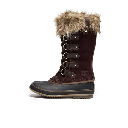 - SOREL Joan of Arctic Boot - Women's Cattail, 8.0