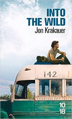 Amazon.fr - Into the wild - KRAKAUER, Jon, MOLINIER, Christian - Livres