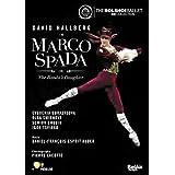 Marco Spada or the Bandit's Daughter