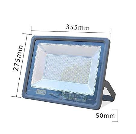 Q-fo Focos Proyector LED Exteriores, Proyectores Protección contra ...