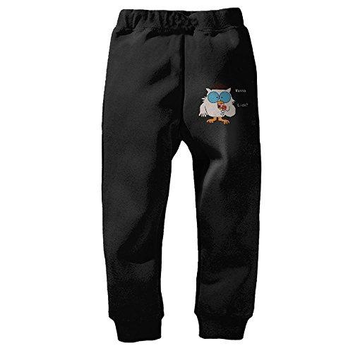 Crali Tootsie Roll Pop Wanna Lick Unisex Baby Sweatpants Jogger Athletic Pants