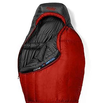 Eddie Bauer Kara Koram 20 Degree StormDown Sleeping Bag