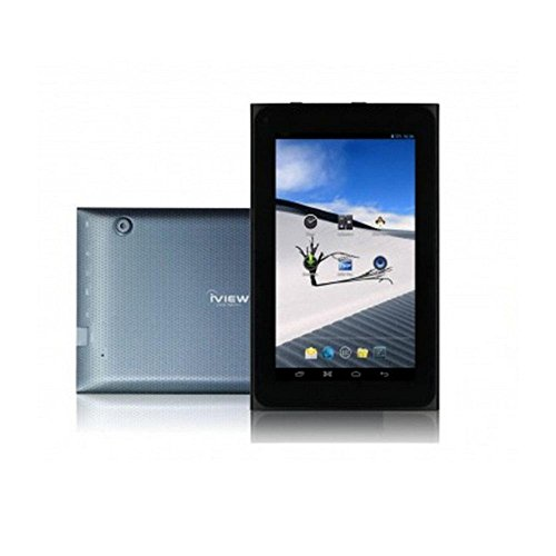 iView SupraPad 7 Android 4.2 Tablet PC- Dark Blue ...