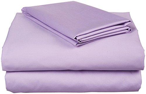 Tadpoles 3pc Cotton Toddler Sheet Set - Lilac by Tadpoles