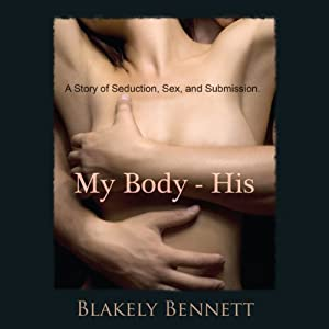 My Body - His Audiobook