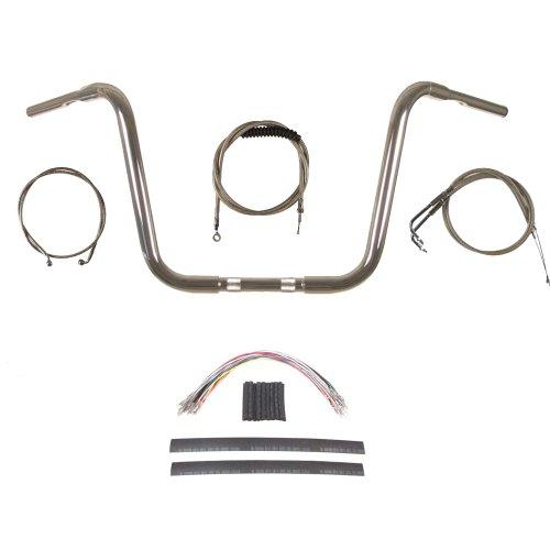 Harley Davidson Ape Hangers - 6