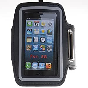 Sports Armband for iPhone 5/5S , Pink