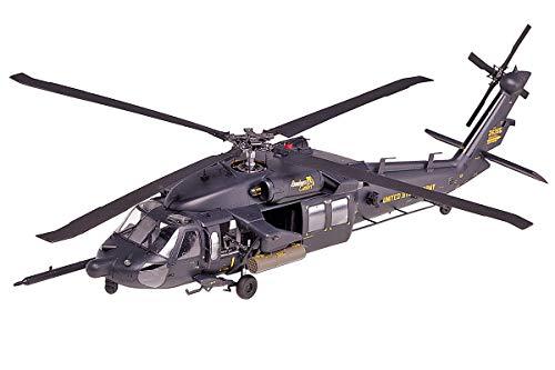 Academy AH-60L DAP Black Hawk