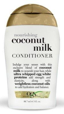 (OGX) Organix Conditioner Coconut Milk 3oz (12 Pieces)
