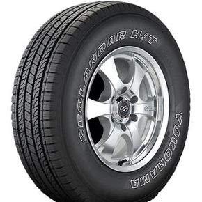 Tire H/t Geolander Yokohama - Yokohama GEOLANDAR H/T G056 All-Season Radial Tire - 265/70R17 113T