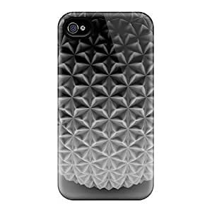 lintao diy 4/4s Perfect Case For Iphone - JJaQrpi215cpoEX Case Cover Skin