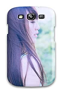 Best Case Cover For Galaxy S3 - Retailer Packaging Oriental Protective Case