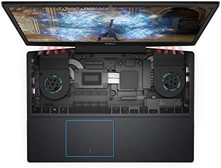 New Dell G3 15 3500 15.6 inch FHD with 144Hz Refresh Rate Gaming Laptop (Black) Intel Core i710750H 10th Gen, 16GB DDR4 RAM, 512GB SSD, NVIDIA Geforce GTX 1650 Ti 4GB GDDR6, Windows 10 Home 419mgDo59HL