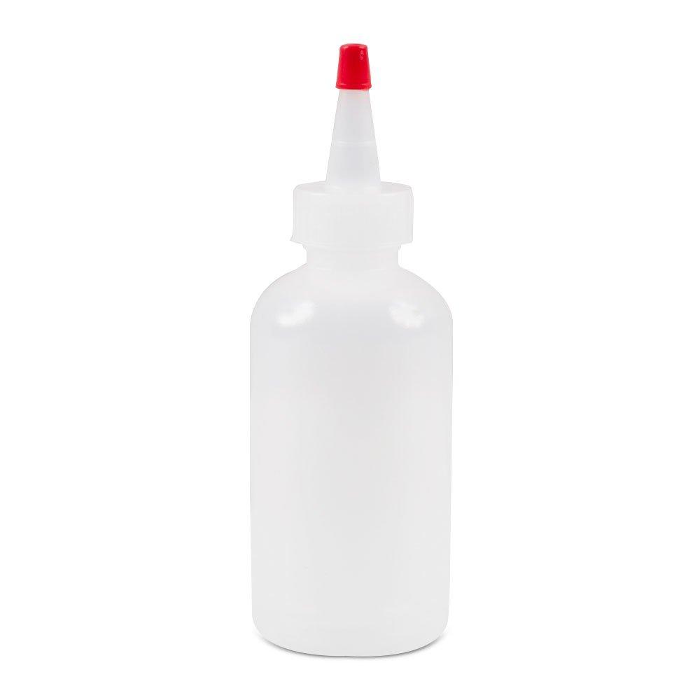 JB Prince 4 Oz. Fine Tip Squeeze Bottle