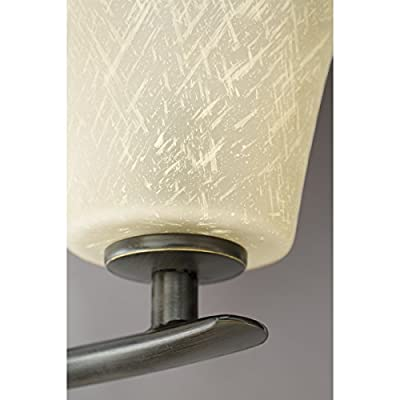 Progress Lighting Bravo Collection 9-Light Chandelier