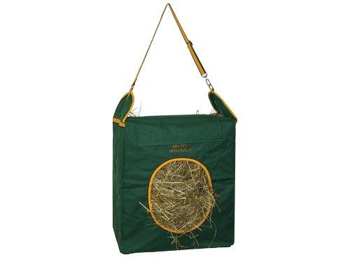 Derby Originals Easy Feed Top Load Heu Bag hunter green pmL4PLZVh0