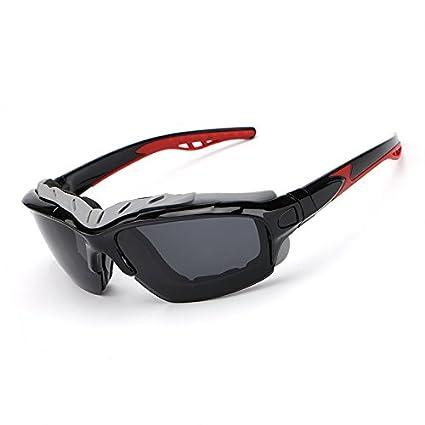 Amazon.com: Dig dog bone Fashion Men Polarized Sun Glasses ...
