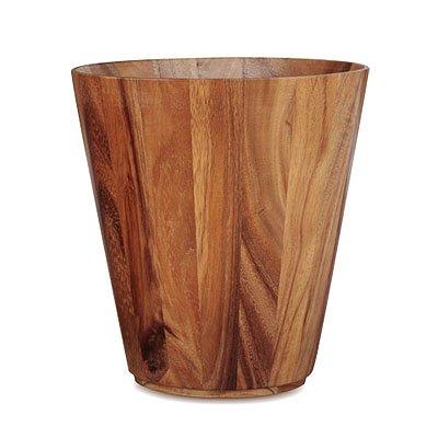 Monique Chartland by Goody Grams Wood Dust Bin ウッド ダスト ビン 《Sサイズ》 B00AY7DJHK Sサイズ Sサイズ