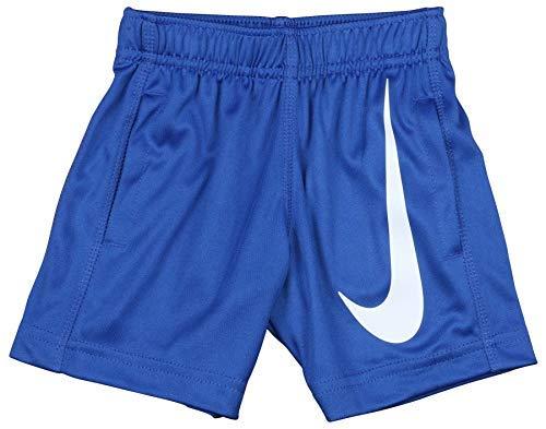 Nike Toddler Boys' Performance Swoosh Short 4T