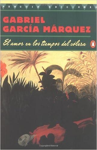 Buy El Amor En Los Tiempos Del Colera Penguin Great Books Of The