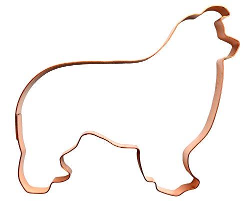 Border Collie Cookie Cutter (Border Collie Pups)