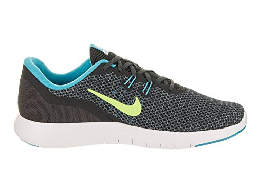 Scarpe Running Blue Anthracite 7 Nike Ghost Trainer Donna Flex Chlorine Green ItwxqA7