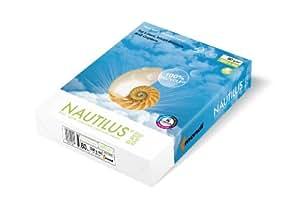 Mondi 88020366 Nautilus classic - Papel multifunción (80 g/m², A4, 500 hojas) color blanco