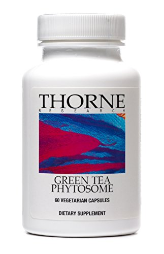 Thorne Research Phytosome Polyphenols Phosphatidylcholin product image