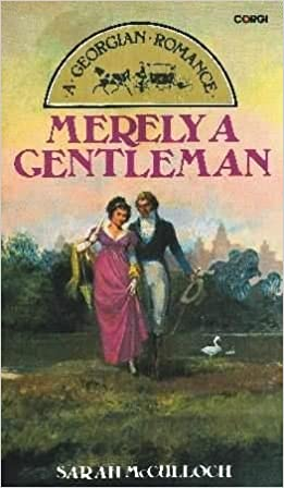 Merely a Gentleman