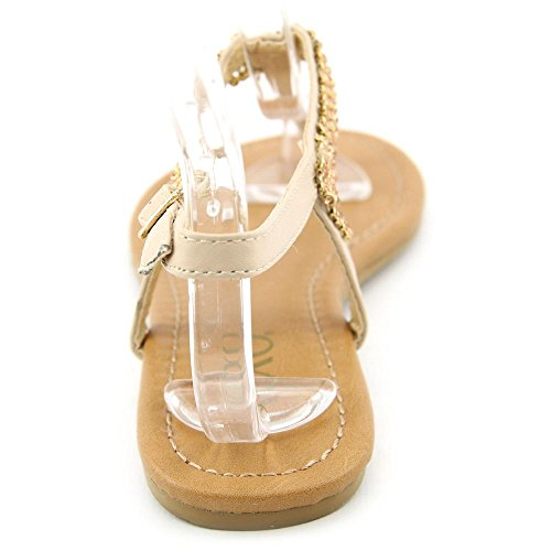 XOXO Bone Dress Women's Troy Sandal gqT7Z