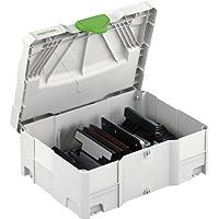 Festool 497709 Accessory Kit for Carvex Jigsaw by Festool