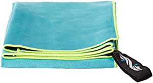 PackTowl Personal Towel, Agave, Small