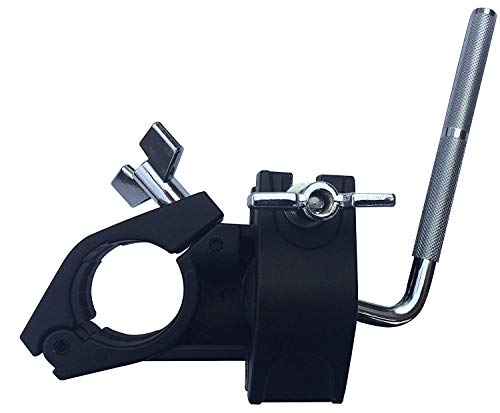 Drum Rack Clamp- ROSS Percussion (Cowbell Mount)