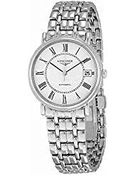 L48214116 Longines Presence Mens Watch