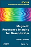 Magnetic Resonance Imaging for Groundwater, Legchenko, Anatoly, 1848215681