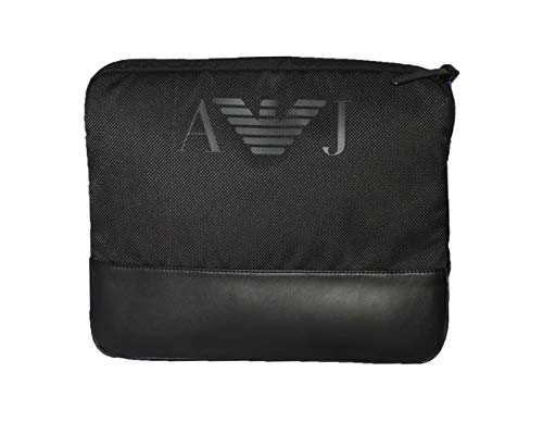 Men's Top Armani black black Handle Bag Black 87wx4pqw