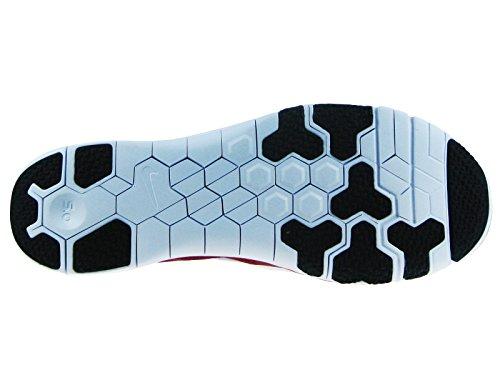 Pour Homme Nike Chaussures 5 Free De 0 Rouge Noir Course Gym Blanc xTnOYWnc