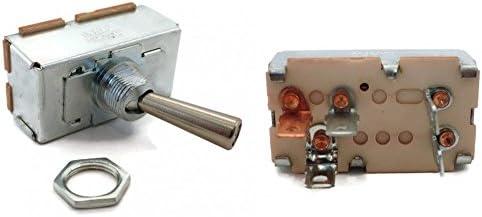 New 12757 Rotary PTO SWITCH 725-0893 725-0893P 925-0893 Power Take Off switch