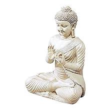 Benzara Meditating Buddha