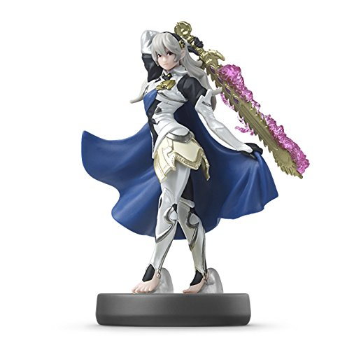 Nintendo Amiibo Kamui 2P Fighter (Smash Brothers series) Japan Import by Amiibo