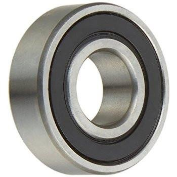 608-2RS 8x22x7 Sealed Greased Miniature Ball Bearings-500 Bearings by BC Precision