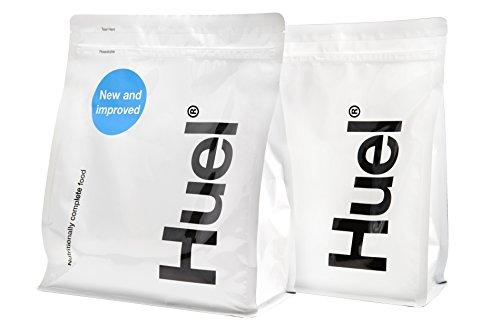 Huel Nutritionally Complete Food Powder - v2.2...