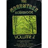 img - for The Greentree Songbook ; Volume 2 ; Vocal Piano Chords book / textbook / text book