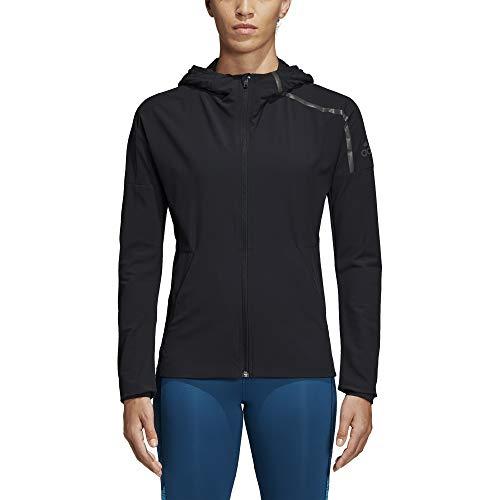 Mujer Black Z Jacket n W e Adidas 6vqRv8