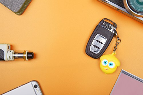Nut Smart Keychain - The specialist Bluetooth key finder and phone finder, disconnection alarm make the key easy find never forget. by Nut (Image #4)