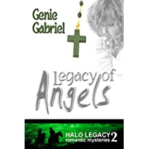 Legacy of Angels (Halo Legacy Book 2)